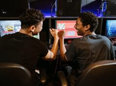 Developing world video gaming industry growth