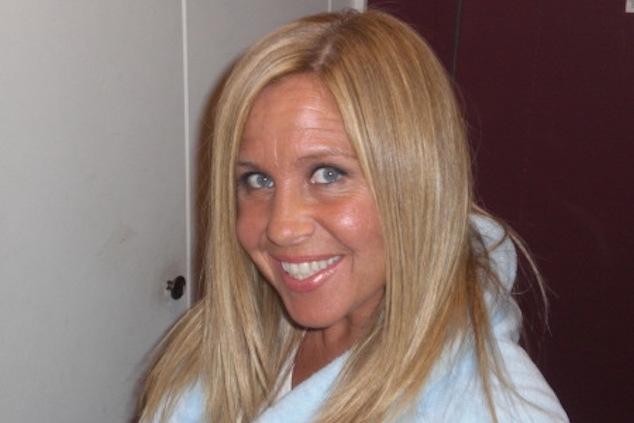 Laura Franchi Angelo aka Royal Caribbean Karen