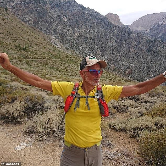 Yosemite mountain climber found dead