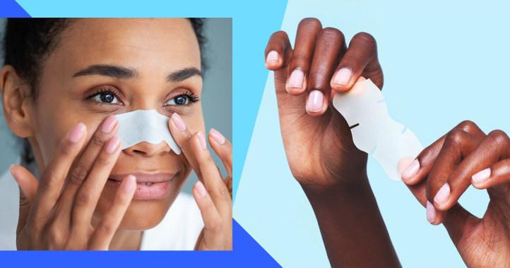 Blackhead Removal Scrub or Mask