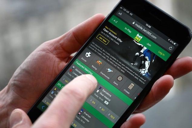 Regulating Online Betting