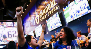 Future Gambling trends in Sports Betting
