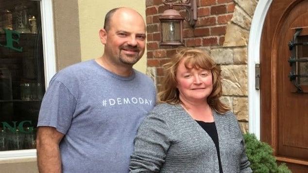 Bart and Krista Halderson Dane County Wisconsin