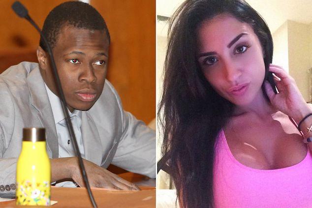 Chanel Lewis petition Karina Vetrano murder conviction