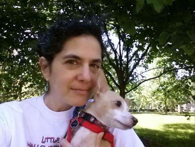 Katherine Janness Atlanta woman stabbed to death walking dog at park