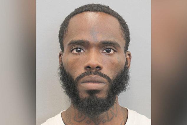 Xavier Dominique Davis Houston triple murders