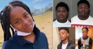 Loyalti Allah drive by shooting Monroe NC