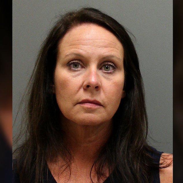 Carrie Witt Alabama teacher sentenced: