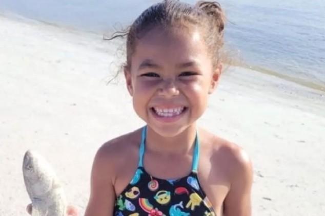7 year old Utah girl shot dead 3 men arrested