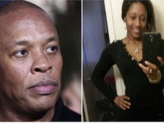 Latanya Young Dr Dre daughter homeless
