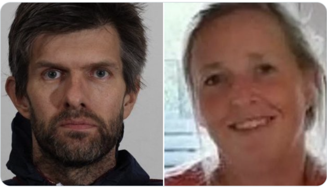 Thomas Gotthard Danish priest murders wife dissolves body in acid