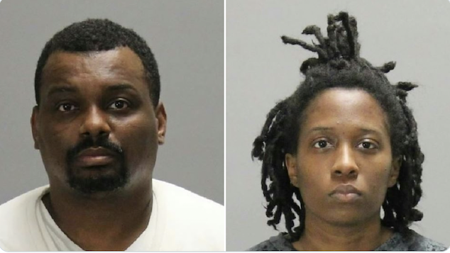 basketball coaches charged with murder Imani Bell