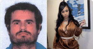 Janae Gagnier aka Miss Mercedes Morr murder suicide Kevin Alexander Accorto