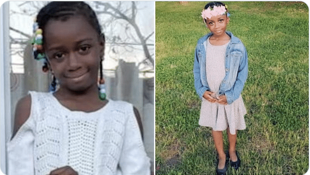 8 year old girl shot dead at Sharon Hill high school football game