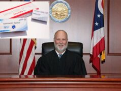 Butler County ohio judge orders patient to be treated with ivermectin