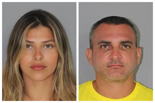 Florida couple arrested using fake COVID-19 vaccine cards to fly to Hawaii