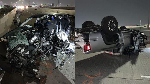 Angelica Dhondup Utah bride killed in wrong way crash