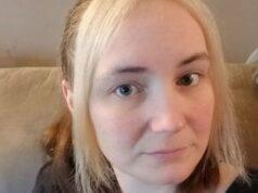 Jennilynne Derolf PA teacher's aide shoots self dead