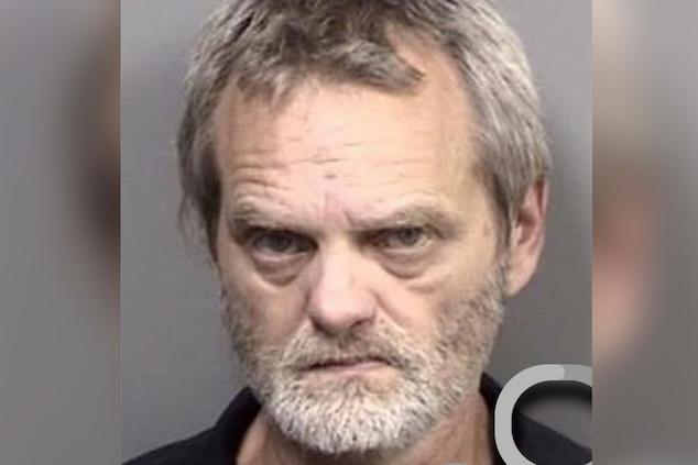 Jeffrey Scott Brake Citrus Springs Middle School teacher drug trafficking arrest