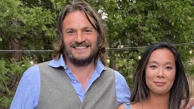Mariposa California couple found dead