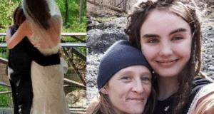 Kylen Schulte & Crystal Turner Moab UT couple killed