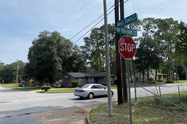 Georgia 9 yr old boy killed drive by shooting