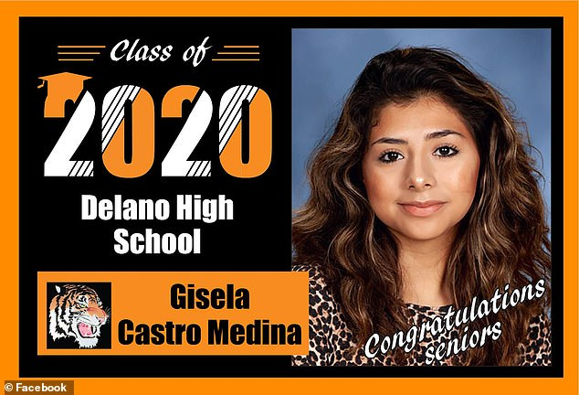 Gisela Castro Medina