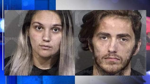 West Melbourne mom & boyfriend face death penalty