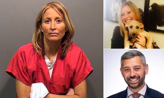Animal rights lawyer murder for hire sentenced