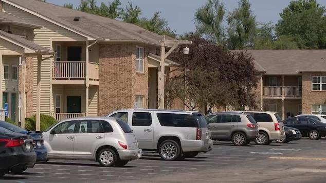 La Porte Indiana mom murders dismembers husband