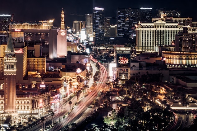Katy Perry Las Vegas residency