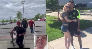 Alyssa Cuellar Oregon woman attacked by Moe Darling McLeod