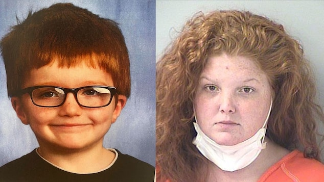 Middletown Ohio mother pleads guilty murdering 6 year old son