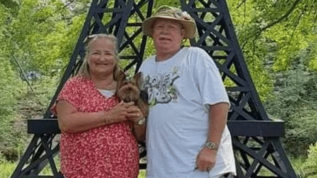 Cal and Linda Dunham Grand Rapids couple die of COVID-19