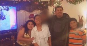 Houston family of four found dead