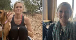 Jennifer Coleman missing Virginia hiker found dead