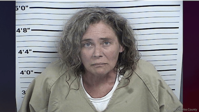 Missouri woman slits throat of 6 year old boy
