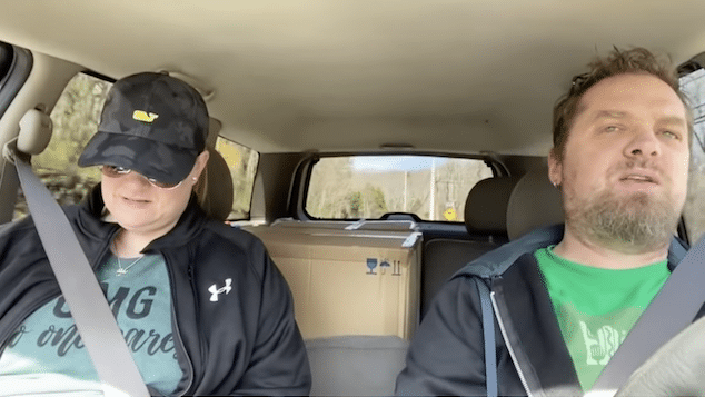 Alabama Pickers YouTube anti-vaxxer couple die of COVID-19