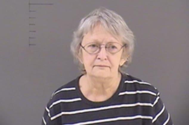 Texas woman shoots dead 82 year old husband