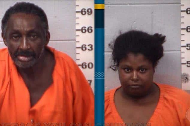 Georgia couple kill Swainsboro landlord collecting rent