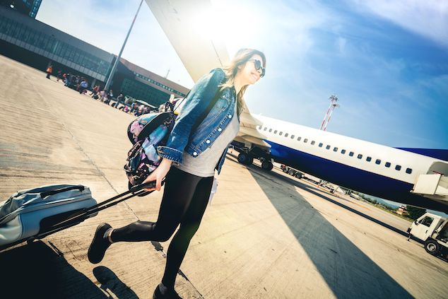 Traveling Makes You More Employable