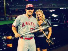 MLB Celebrity Couples