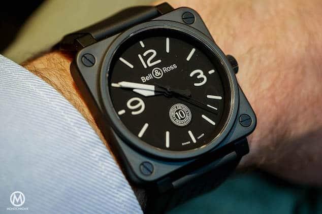 Picking the Perfect Wrist Watch
