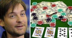 Celebrities That Play Poker
