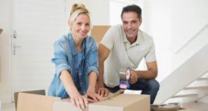 hiring moving company