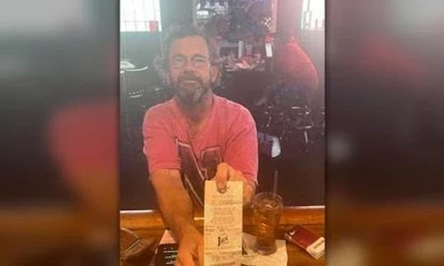 Gregory Jarvis Michigan lottery winner drowns with winning ticket