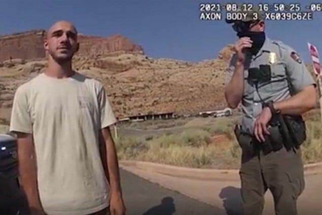 Utah park ranger warned Gabby Petito relationship seemed toxic