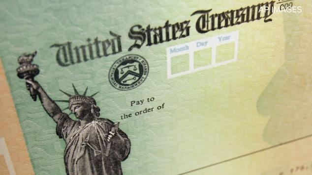 Angela Gomez mail carrier sentenced stealing stimulus checks