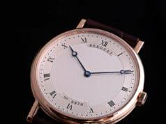 Buying Breguet Watch