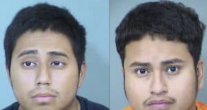 Arizona brothers arrested in Phoenix woman death
